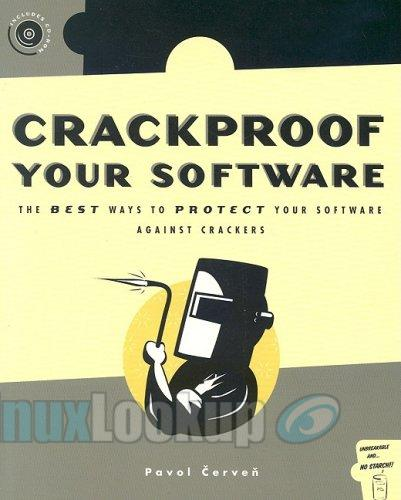Crackproof Your Software Book Review
