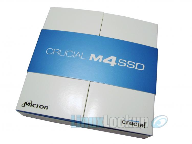 Crucial M4 SSD Review