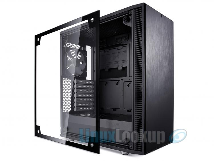 Fractal Design Define C TG Case Review