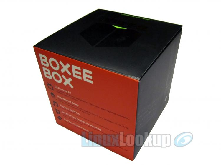 Boxee Box Review
