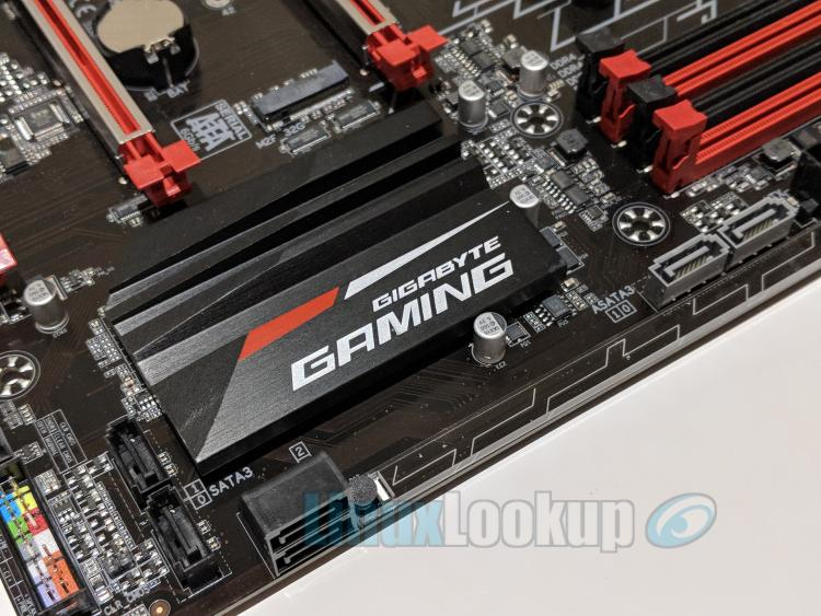 GIGABYTE GA-AB350-Gaming-3 Motherboard Review