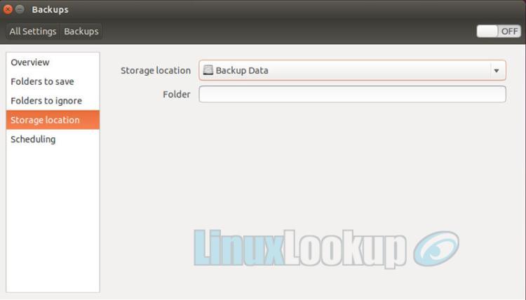 Backup and Restore Ubuntu 14 04 LTS Desktop | Linuxlookup
