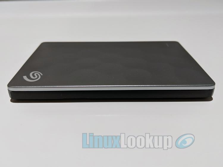Seagate Backup Plus Ultra Slim Portable 2TB Drive Review