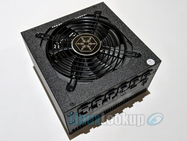 SilverStone Strider Titanium ST80F-TI Power Supply Review