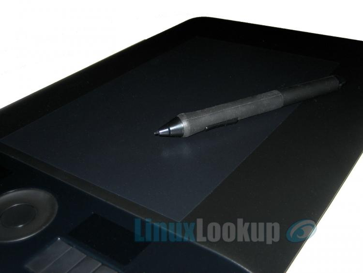 Wacom Intuos4 (Medium) Review