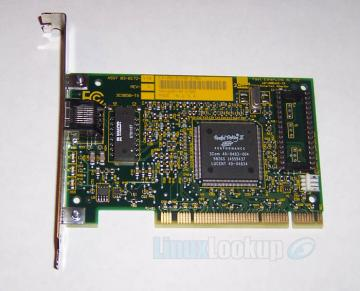3Com EtherLink 10/100 PCI NIC Review