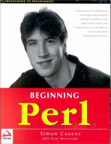 Beginning Perl Book Review