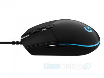Logitech G PRO Gaming Mouse Review
