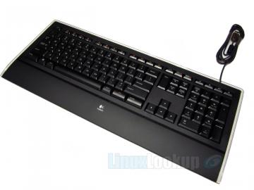 Logitech Illuminated Keyboard Review