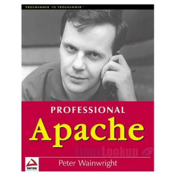 Professional Apache Book Review