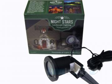 Viatek Night Stars Landscape Light Review
