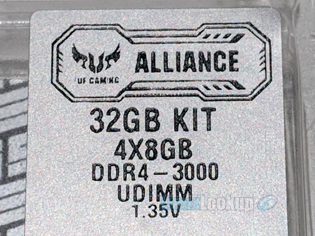 Ballistix Sport AT 32GB DDR4 Memory Kit Review | Linuxlookup