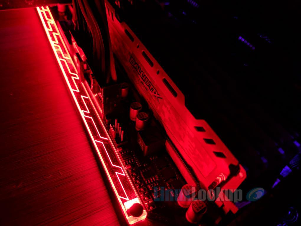 GIGABYTE GA-AB350-Gaming-3 Motherboard Review | Linuxlookup
